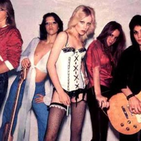 "Keeping ""The Runaways"" Raw and Real"