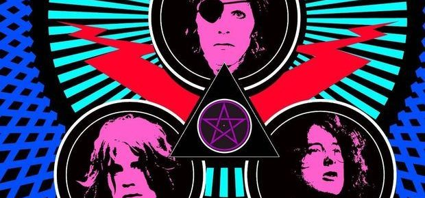 The Witching Hour: The Occult In An Age When There Are No Secrets