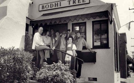 A Bodhi Tree Grows in Los Angeles