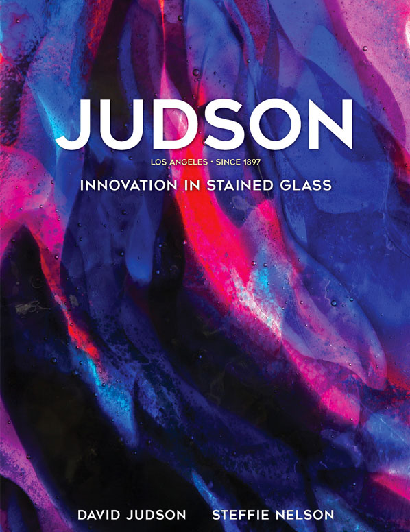 Judson : Innovation In Stained Glass